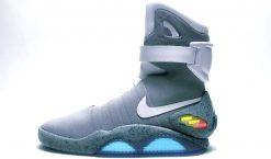 Nike marty mcfly, les baskets mode