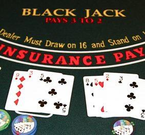 Blackjack gratuit : rejoignez les bons joueurs