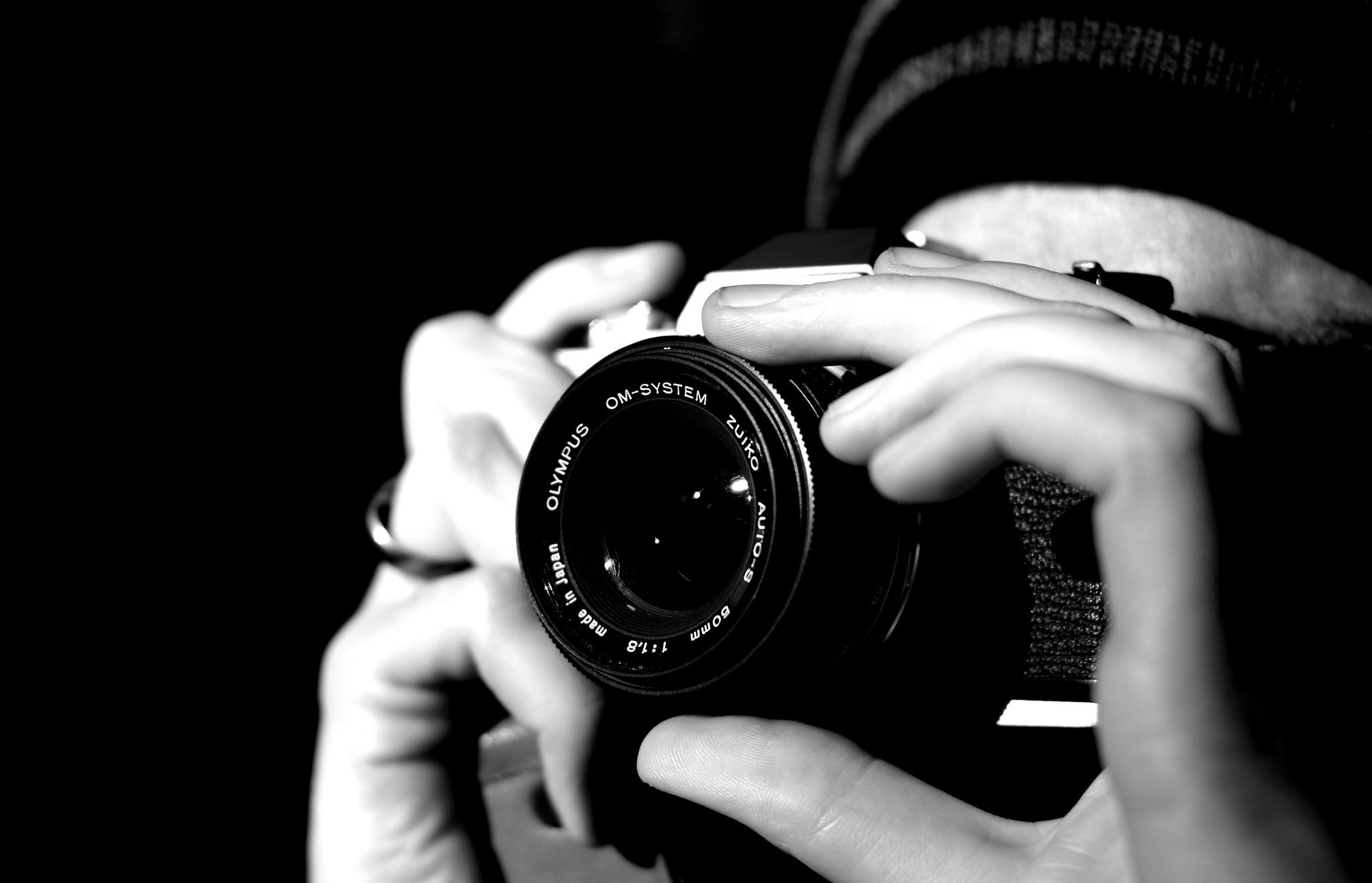 Devenir photographe : le réseau d'abord