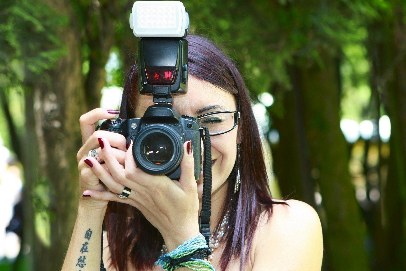 Ecole photographie : ça en vaut la peine ?