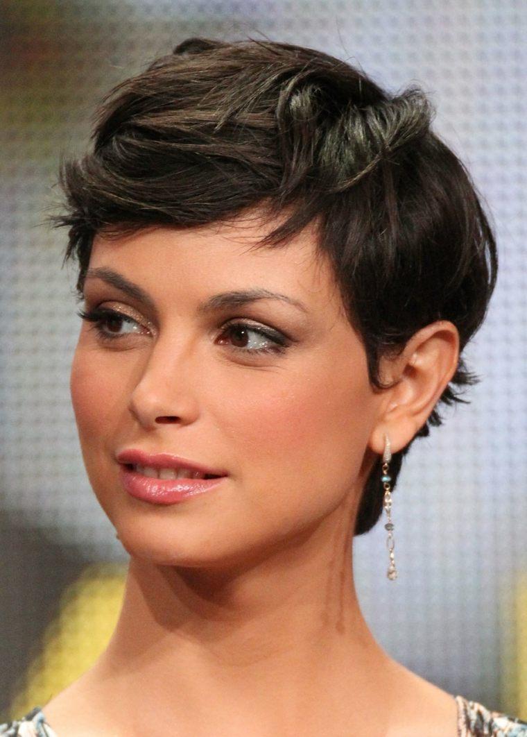 Connu Coupe de cheveux courte femme, trouvez l'inspiration avec ces modèles WG27