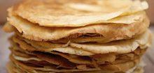 Pâte à crêpe facile : Mes idées salées ou sucrées