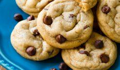 Recette cookies, un dessert à déguster