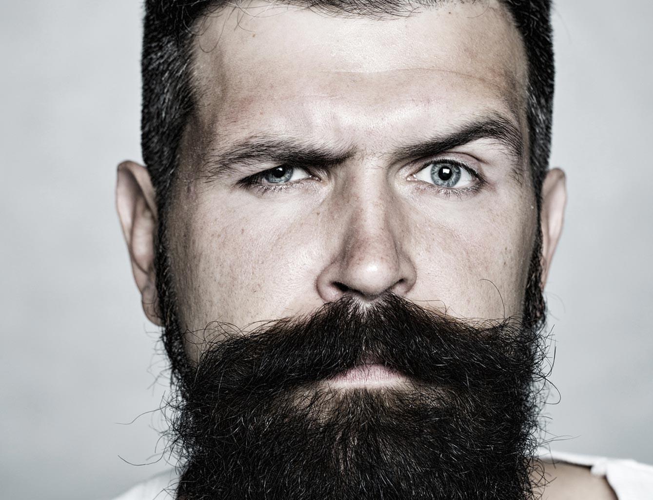 comment faire pousser la barbe sur les joues. Black Bedroom Furniture Sets. Home Design Ideas
