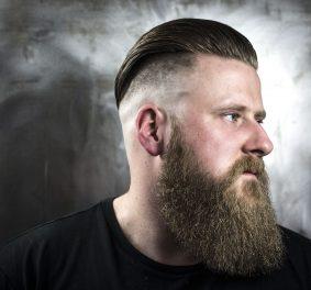 Comment faire pousser la barbe sur les joues ?