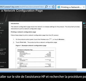 Comment numeriser avec windows 8 ?