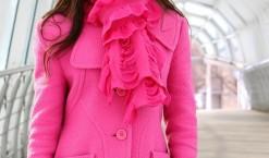 Le rose : une couleur pétillante
