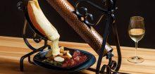 Raclette, un plat à la fois convivial et délicieux pour toute la famille