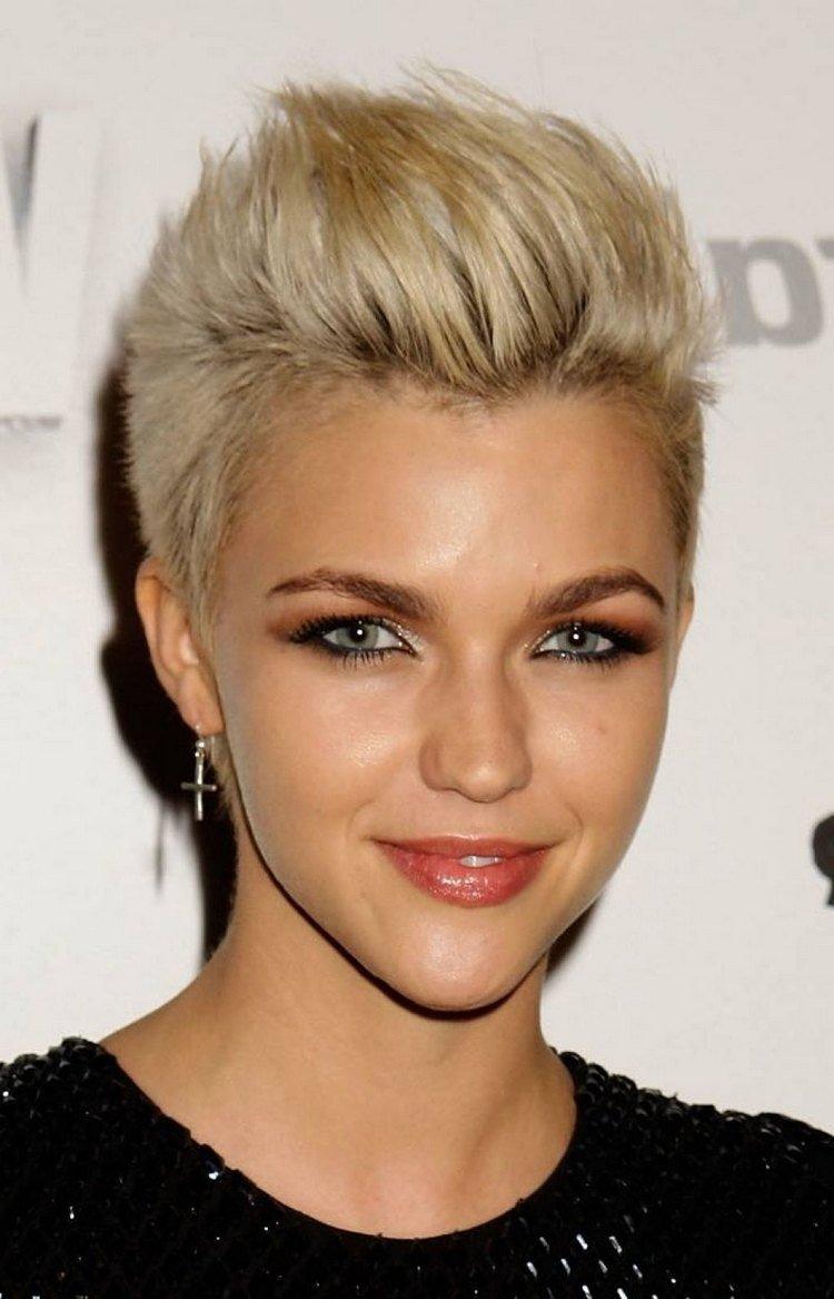 Coupe de cheveux courte femme, trouvez l'inspiration avec ces modèles