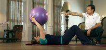 Travailler les abdos : c'est important pour avoir un joli ventre plat