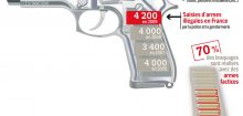 Comment acheter une arme a feu ?
